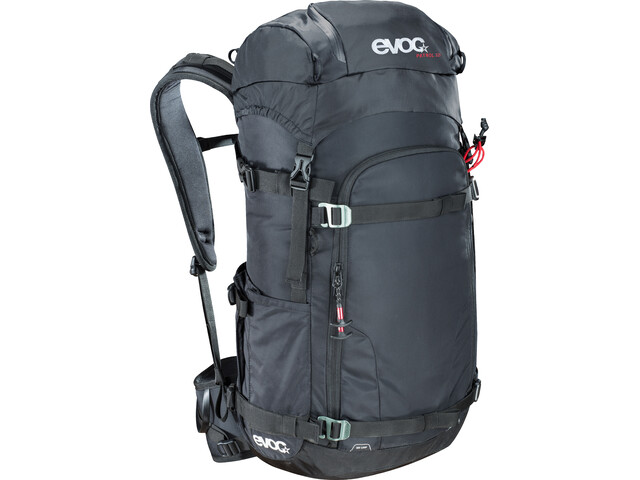 EVOC Patrol Backpack 32l black